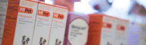 MiPet prescription medication