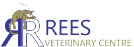 Rees Veterinary Centre
